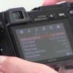 Sony A6000 Firmware Update Brick Mode